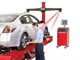 Wheel alignment Thanet